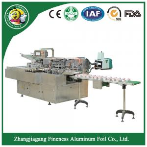 China Super quality hot-sale aluminum carton box  fold gluing machine on sale