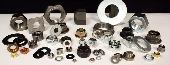 M16*2.0 SIZE, DIN315 Wing Nut,Metric,Grade 8.8 CLASS, Zinc Plating,Carbon Steel