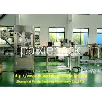 3 In 1 Filling And Capping Machines Liquid Filling Equipment For Electronic Cigarettes