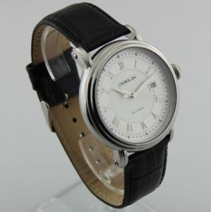 China Mechanical Stainless Steel Mens Watches on sale