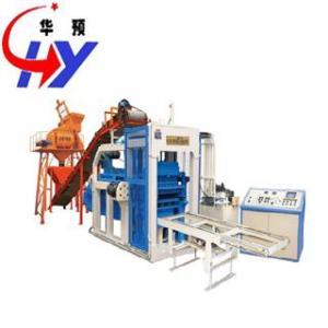 China Block making machine HY-QM4-12 on sale
