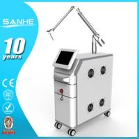 ND YAG Active Q-Switch Tattoo removal(1064 & 532nm) / Vertical q switch