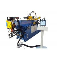 China CNC Tube Pipe Bending Machine For Wheel Barrow Trolley Frame Bending on sale