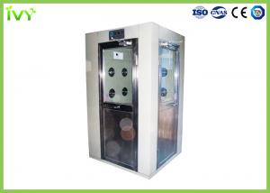 China Dust Free Air Shower Room , Portable Air Shower For GMP Workshop Superior Protective on sale