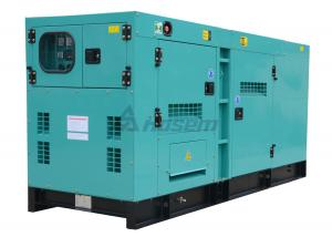 China Deutz Engine BF6M1013EC 182kVA Silent Diesel Generator Set on sale