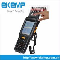 Biometric Portable PDA Terminal X6 for Building Entry Identification