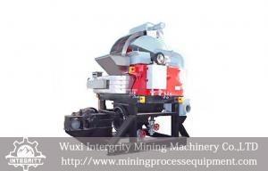 China Dry Magnetic Separation Iron Ore with High Frequency Vibration on sale