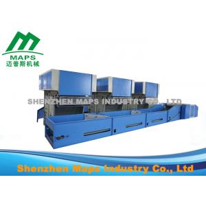 China Electronic Weighing Bale Opener Machine Dimension 25000 * 14000 * 2700MM on sale
