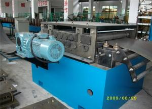 China Punching Mould Metal Sheet Forming Machine 18.5KW 50HZ Hrome Plating Surface on sale