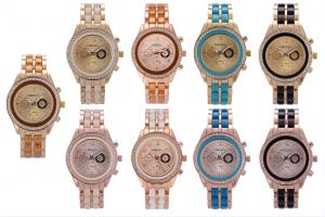 China New Design Brand Quartz Business Wrist Alloy Watches Men AND WOMAN on sale