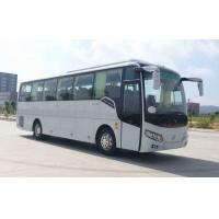49 Seats Used Tour Bus 54000km Mileage Golden Dragon Brand 259 Kw Power
