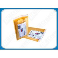 Kraft Bubble Envelopes , Express Packaging Padded Envelopes With Pouch Bag