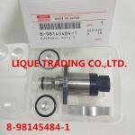 Original Control Valve 8-98145484-1 SCV valve overhaul kits 8981454841 , valve 475 , 294200-4750, 294200-2750
