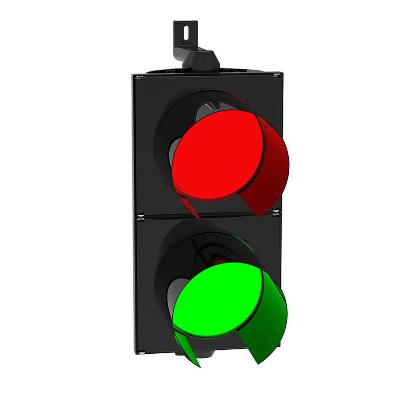 Traffic Light For Sale >> Red Green Signal Parking Lots 100mm Mini Traffic Light On