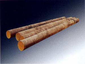 China 200mm-800mm Forged steel Round Bar manufacturers For Stand Column, Draw Bar, Shafts on sale