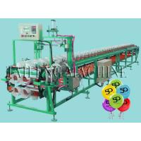 Single Color Latex Balloon Printing Machine