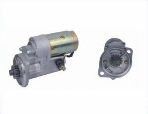 China Auto Starter 114111-713 12V 2.0kw 15t for Yanmar 4D84 on sale