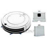 Auto Charging Home Robot Vacuum Cleaner Floor Sweeper With Hepa And Primary Filter