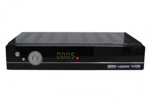 China USB HD DVB-S2 Receiver with muti CAS on sale