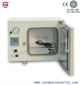 China LCD Vacuum Drying Oven on sale