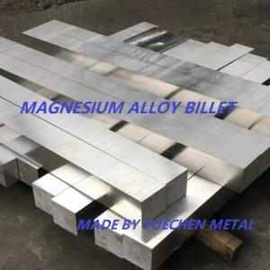 China We54 Magnesium Based Alloy Impact Resistance Lightweight Sustainably For Aerospace Industry on sale
