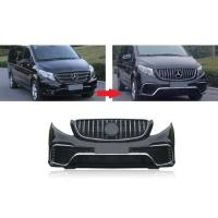 Lexus Performance Parts Auto Body Kits Front And Rear Bumper For Mercedes Benz Vito And V- Class