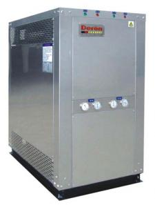China Water to water heat pump on sale