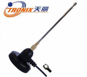 China Magnetic Mount Car Analog Tv Antenna , Uhf Satellite Radio Antenna Inside Car on sale