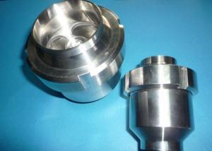 China 3A BPE 316L Stainless Steel Ball Check Valve Hygienic Grade For Pure Medium on sale