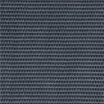 High Strength PVC Coated Polyester Mesh Fabric Woven Pattern Hot Resistant