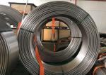 ASTM A249 269 304L 316L 310S 2205 2507 Stainless steel coil tubing pipe Supplier