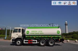 China NISSAN UD 6x4 320HP aluminum alloy Oil Tank Truck on sale