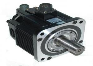 China Industrial Servo Motor Yaskawa AC Servo Motor 300W 3.0A 1000RMP SGMG-03A6BB on sale