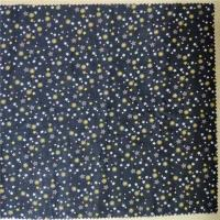 Printed Dobby Cotton Dress Fabric , 60x60 Yarn Count Fashion Apparel Fabric