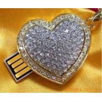 Custom Design USB Flash Disks (J-003)