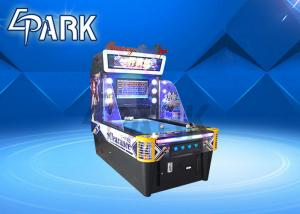 China Fancy Ball coin pusher game machine  amusement arcade machines Amusement Park Products on sale
