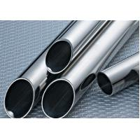 China Bright Anneaing 1 Inch Polished Stainless Steel Tubing Small Dia Durable on sale