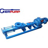 I-1B series Centrifugal Slurry Pump for printing and dyeing