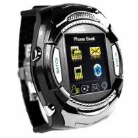 China Watch Phone Bluetooth GPS Tracker on sale