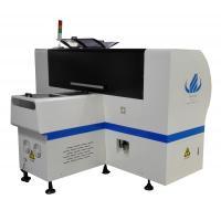 150000 CPH Smt Mounter Machine , Smt Assembly Equipment Electronic Feeder