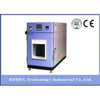 Temperature Test Chamber Humidity Cabinet Fast Change Rate Of Heating And Cooling