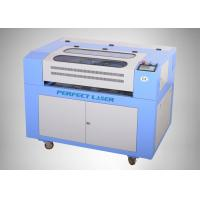 China Desktop Home Used Small CO2 Laser Engraving Machine For Stamp Wood Acrylic Rubber on sale
