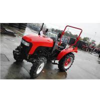 China 30HP 4WD farm tractors on sale
