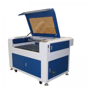 China High Speed 50w CO2 Laser Engraving Cutting Machine For Wood Acrylic MDF on sale