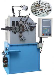 China Máquina de bobinamento do fio da elevada precisão, máquina da dobadoura de bobina com os motoristas completos de Digitas on sale
