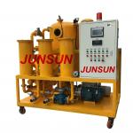 High Performance Movable Automatic Insulating Oil/ Transformer Oil/ Dielectric Oil Treatment Machine