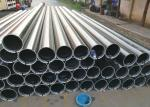 CE API 5L PSL1X52 8 Coating And Bevel End Erw Welded Pipe