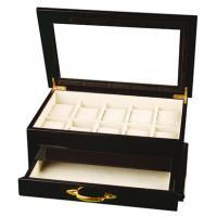 China Customize wine gift box with uv coating on sale