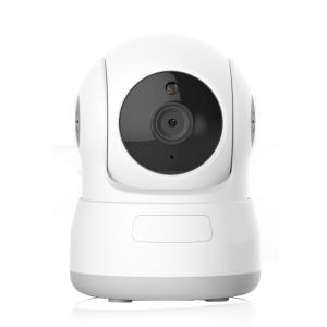 China security camera kit auto tracking and sound light alarm wireless ip camera wifi cctv camera on sale