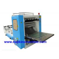 Five Fold Hand Towel Tissue Paper Making Machine In Hotel Office And Kitchen